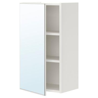 enhet шафа дзеркальна із 1 дверцятами