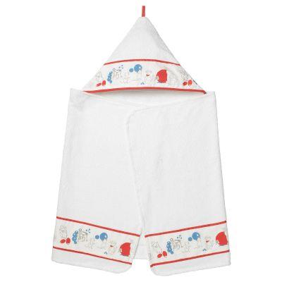 rodhake дитячий рушник із капюшоном