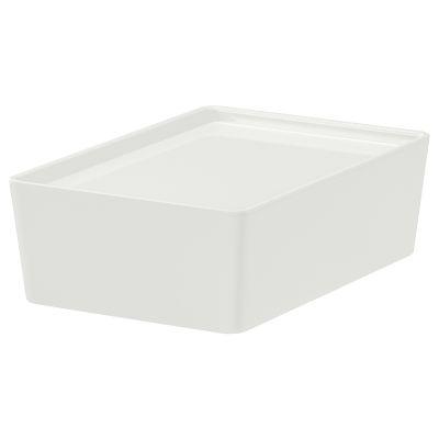 kuggis коробка з кришкою