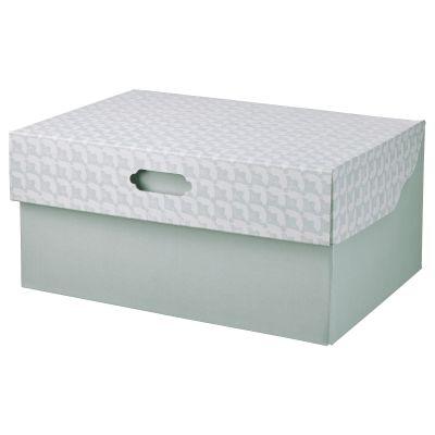 hyvens коробка для зберігання з кришкою