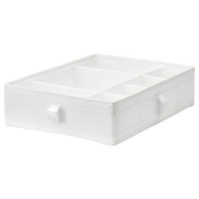 skubb коробка з відділеннями