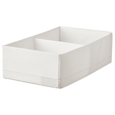 stuk коробка з відділеннями
