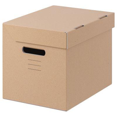 pappis коробка з кришкою