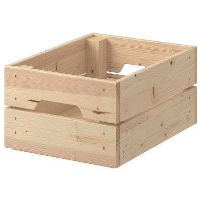 knagglig коробка