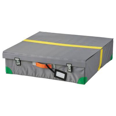 flyttbar коробка під ліжко