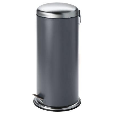 mjosa кошик для сміття з відкидн кришкою