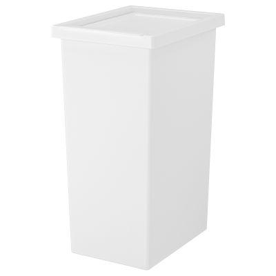 filur кошик для сміття із кришкою