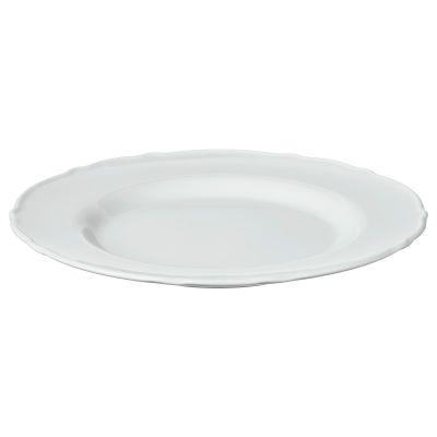 upplaga тарілка десертна