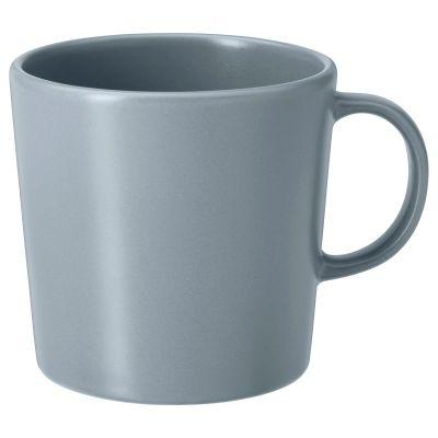 dinera чашка
