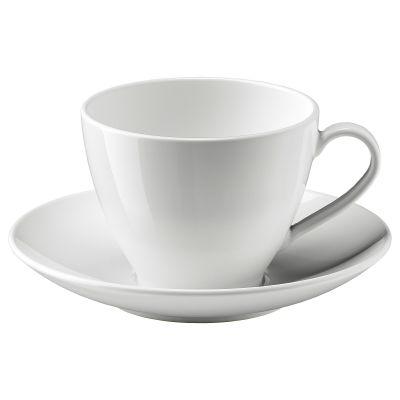 vardera чашка для чаю/блюдце