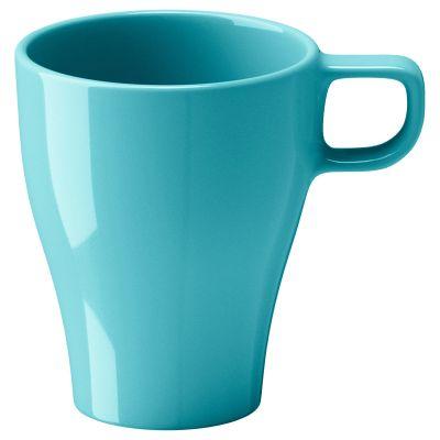 fargrik чашка