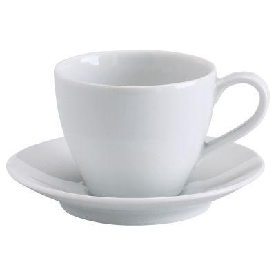 vardera чашка для кави та блюдце
