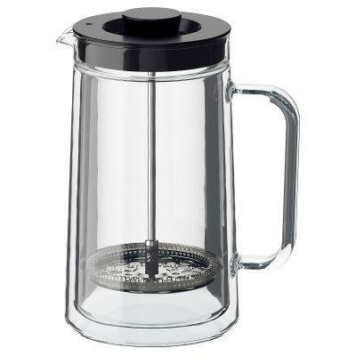 egentlig френчпрес/заварник для чаю/кави