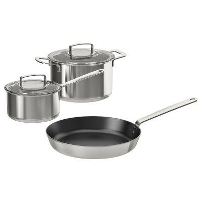 ikea 365+ набір посуду 3 предмети
