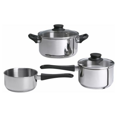 annons набір посуду 3 предмети