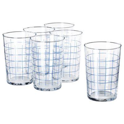 sporadisk склянка