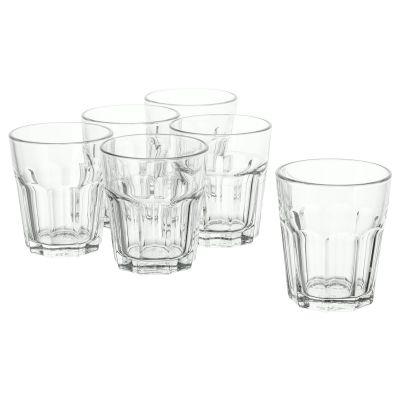pokal склянка