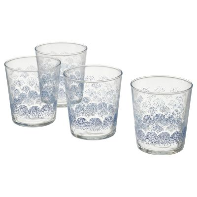 sommardrom склянка