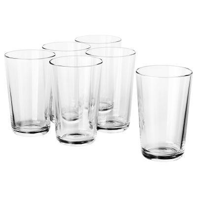 ikea 365+ склянка