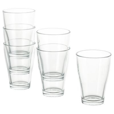 behandig склянка