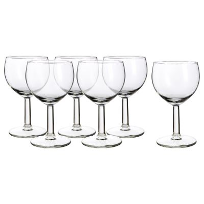 forsiktigt келих для вина