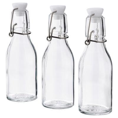 korken пляшка з пробкою