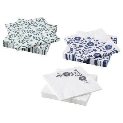 rosenhatta серветка паперова