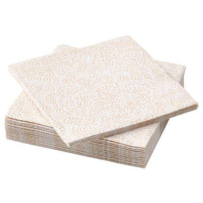 sommardrom серветка паперова