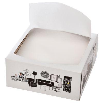 familj серветка паперова