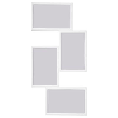 yllevad рамка для колажу на 4 фотографії