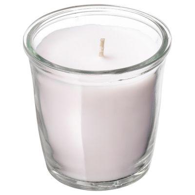smatrevlig свічка ароматична у склянці