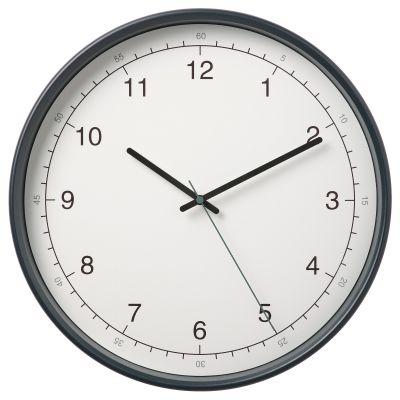 taggad годинник настінний