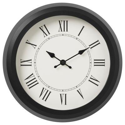 nuffra годинник настінний