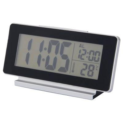 filmis годинник/термометр/будильник