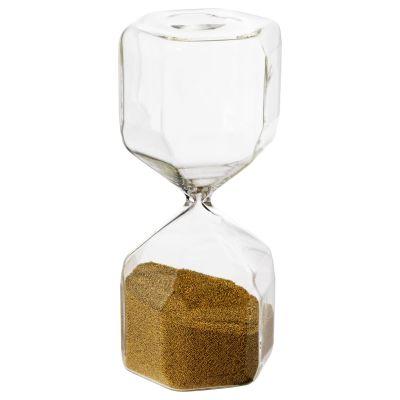 tillsyn декоративний пісочний годинник
