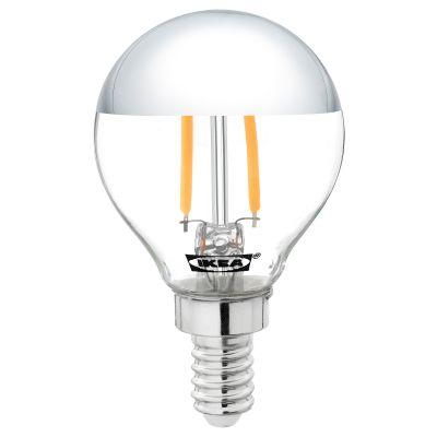 sillbo led лампа e14 140 лм