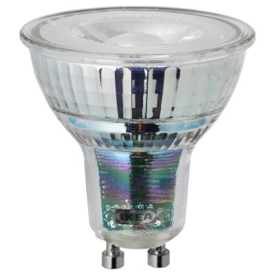 ledare led лампа gu10 345 лм