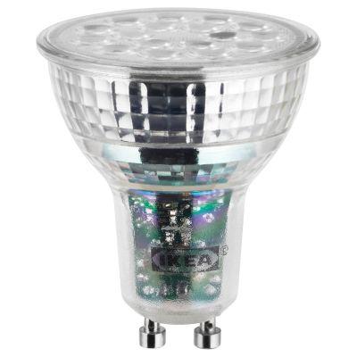 ledare led лампа gu10 600 лм