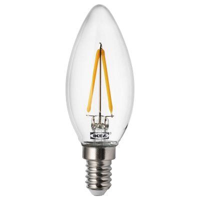 ryet led лампа e14 200 лм