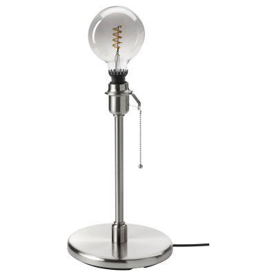 rollsbo / kryssmast основа д/наст світильника з ламп