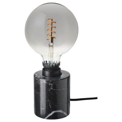 markfrost / rollsbo настільний світильник із лампою