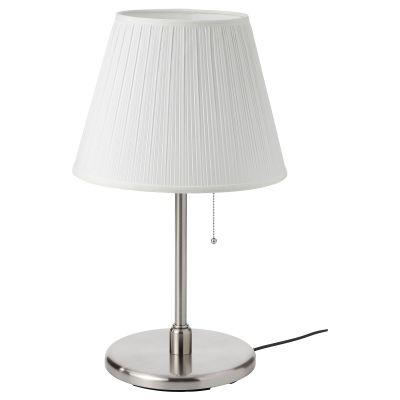 myrhult / kryssmast лампа настільна