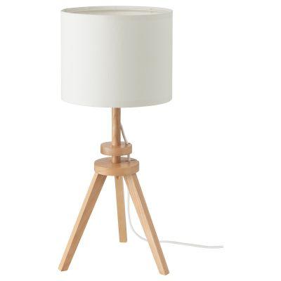 lauters лампа настільна