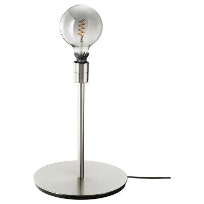 rollsbo / skaftet настільний світильник із лампою