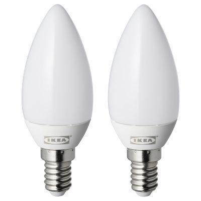 ryet ріет led лампа e14 250 лм