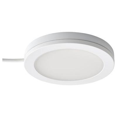 mittled led точковий світильник з регулюванням яскравості