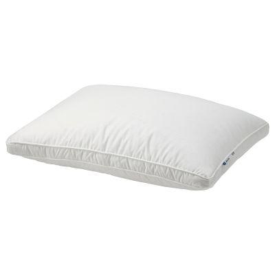 bergven подушка д/сну на боці/спині