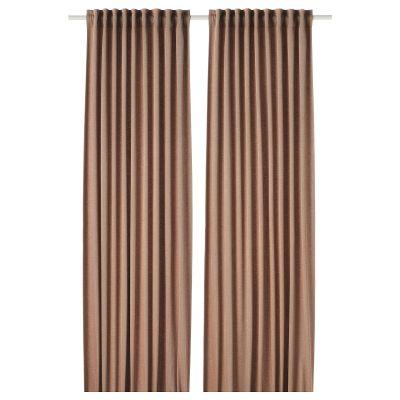tibast світлонепроникні штори