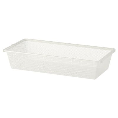 boaxel сітчастий кошик/полиця для шафи