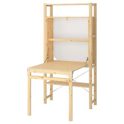 ivar 1 секція/шафа з складним столом
